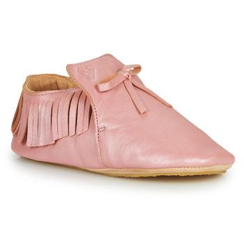Pantofi Fete Papuci de casă Easy Peasy MEXIBLU Roz
