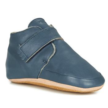 Pantofi Copii Papuci de casă Easy Peasy WINTERBLUE Albastru