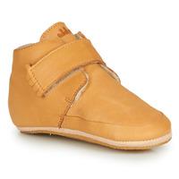 Pantofi Copii Papuci de casă Easy Peasy WINTERBLUE Coniac
