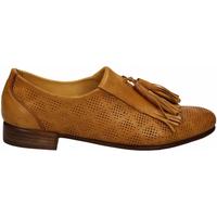 Pantofi Femei Mocasini Calpierre VISES REVINS ocra