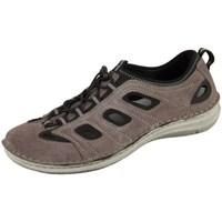 Pantofi Bărbați Sandale sport Josef Seibel Slipper Anvers Gri, Cafenii