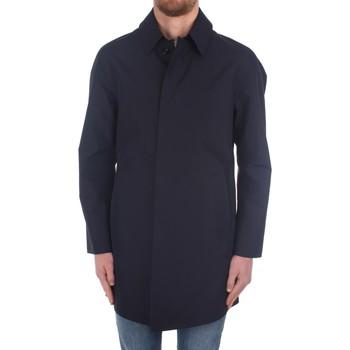 Îmbracaminte Bărbați Paltoane Kired PABLO68080 Blue