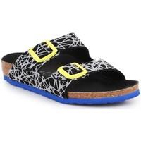 Pantofi Copii Pantofi Oxford  Birkenstock Arizona Kids Negre
