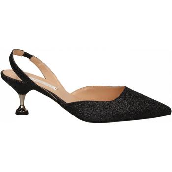 Pantofi Femei Pantofi cu toc Giampaolo Viozzi HERMIONE nero