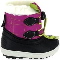 Pantofi Cizme de zapadă Elementerre Appleton BB Rose Vert roz