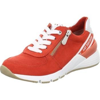 Pantofi Femei Pantofi sport Casual Marco Tozzi 222373934621 Roșii