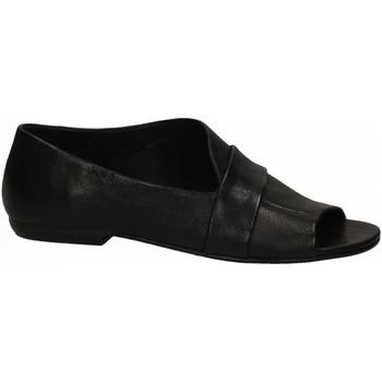 Pantofi Femei Sandale  Salvador Ribes MATRIX nero