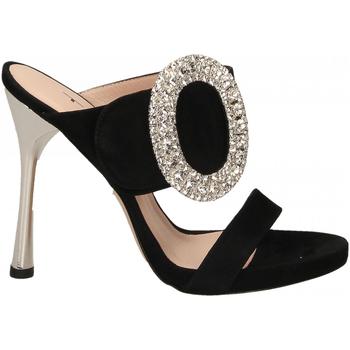 Pantofi Femei Sandale  Tiffi AMALFI nero