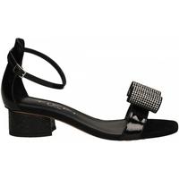 Pantofi Femei Sandale  Tiffi VERNICE nero