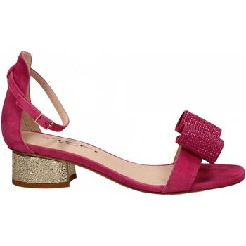 Pantofi Femei Sandale  Tiffi AMALFI fuxia