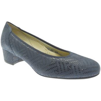 Pantofi Femei Pantofi cu toc Calzaturificio Loren LO60713abi blu