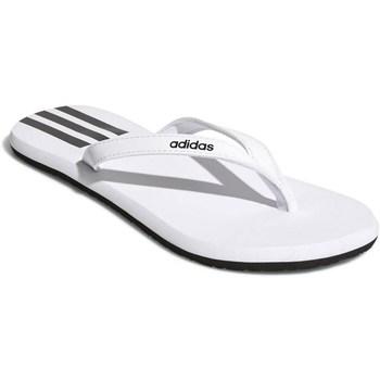 Pantofi Femei Pantofi sport de apă adidas Originals Eezay Flip Flop Alb