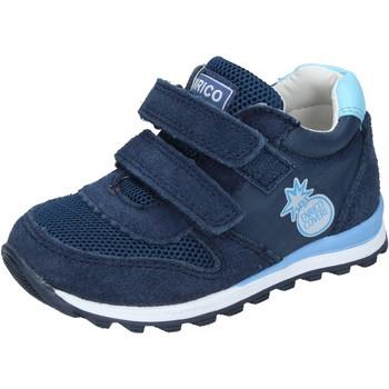 Pantofi Băieți Pantofi sport Casual Enrico Coveri Adidași BN683 Albastru
