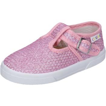 Pantofi Fete Pantofi sport Casual Enrico Coveri Adidași BN685 Roz