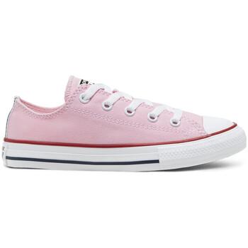 Pantofi Copii Pantofi sport Casual Converse Chuck taylor all star ox roz