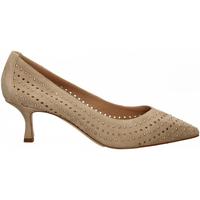 Pantofi Femei Pantofi cu toc The Seller CAMOSCIO juta