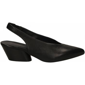 Pantofi Femei Pantofi cu toc Mat:20 KRIS WEST nero
