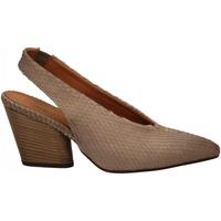 Pantofi Femei Pantofi cu toc Mat:20 KRIS RIO pietra