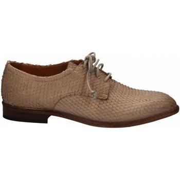 Pantofi Femei Pantofi Derby Mat:20 ADAM RIO pietra