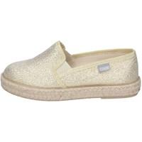 Pantofi Fete Pantofi Slip on Enrico Coveri Adidași BN700 Aur
