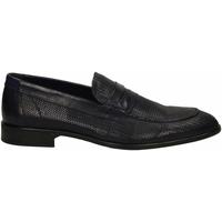 Pantofi Bărbați Mocasini Eveet PIXEL blu