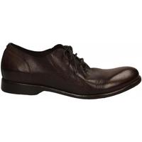 Pantofi Bărbați Mocasini Hundred 100 PE.T.CAPO testa-di-moro