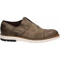 Pantofi Bărbați Pantofi Derby Eveet DASH TUFF taupe