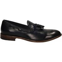 Pantofi Bărbați Mocasini Calpierre ANICOL bluette