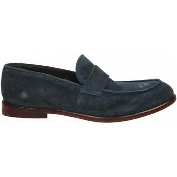 Pantofi Bărbați Mocasini J.p. David WASH blu-scuro