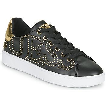 Pantofi Femei Pantofi sport Casual Guess RAZZ Negru