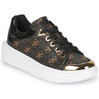 Pantofi Femei Pantofi sport Casual Guess BRANDYN Maro