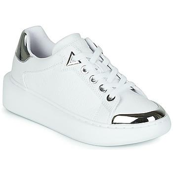 Pantofi Femei Pantofi sport Casual Guess BRANDYN Alb