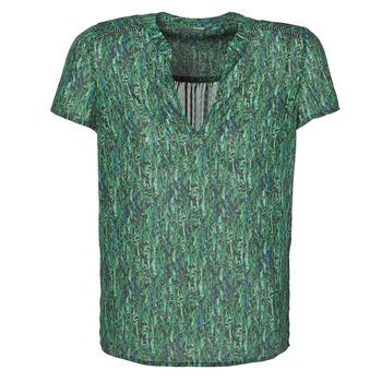 Îmbracaminte Femei Topuri și Bluze Ikks BR11055 Verde