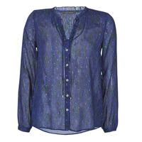 Îmbracaminte Femei Cămăși și Bluze Ikks BR13035 Bleumarin
