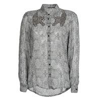 Îmbracaminte Femei Cămăși și Bluze Ikks BR12055 Negru