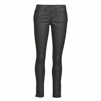 Îmbracaminte Femei Jeans slim Ikks BR29125 Negru