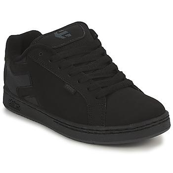 Încăltăminte Bărbați Pantofi sport Casual Etnies FADER Negru
