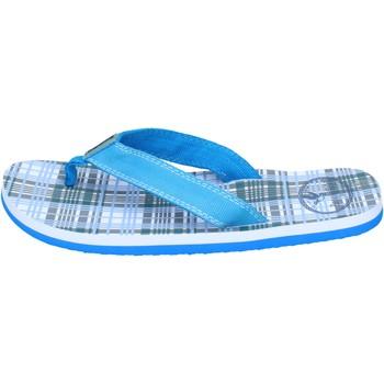 Pantofi Băieți Sandale  Brooksfield BN712 Ceresc