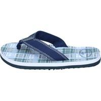 Pantofi Băieți Sandale  Brooksfield BN713 Albastru