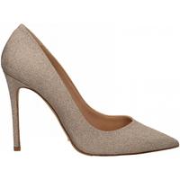 Pantofi Femei Pantofi cu toc The Seller OLIMPIA platino