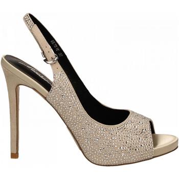 Pantofi Femei Pantofi cu toc Luciano Barachini CAMOSCIO naturale