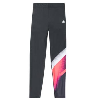 Îmbracaminte Fete Colanti adidas Performance YG UC TIGHT Negru