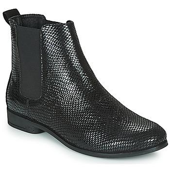 Pantofi Femei Ghete TBS MELROSE Negru