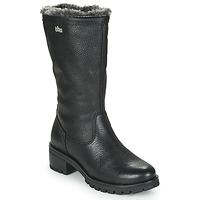 Pantofi Femei Cizme casual TBS PHILINA Negru
