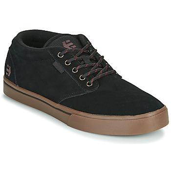 Pantofi Bărbați Pantofi de skate Etnies JAMESON MID Negru / Gum