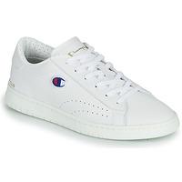 Pantofi Pantofi sport Casual Champion COURT CLUB PATCH Alb / Bej