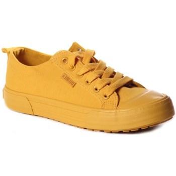 Pantofi Femei Pantofi sport Casual Big Star FF274A086 Galbene