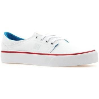 Pantofi Femei Pantofi sport Casual DC Shoes Trease TX Alb