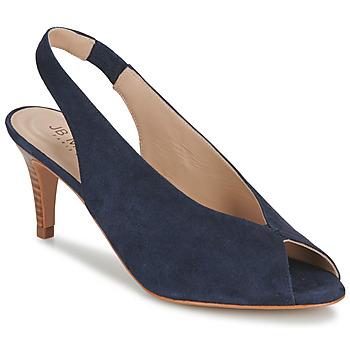 Pantofi Femei Sandale  JB Martin PIM Negru