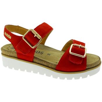 Pantofi Femei Sandale  Mephisto MEPHTARINAro rosso
